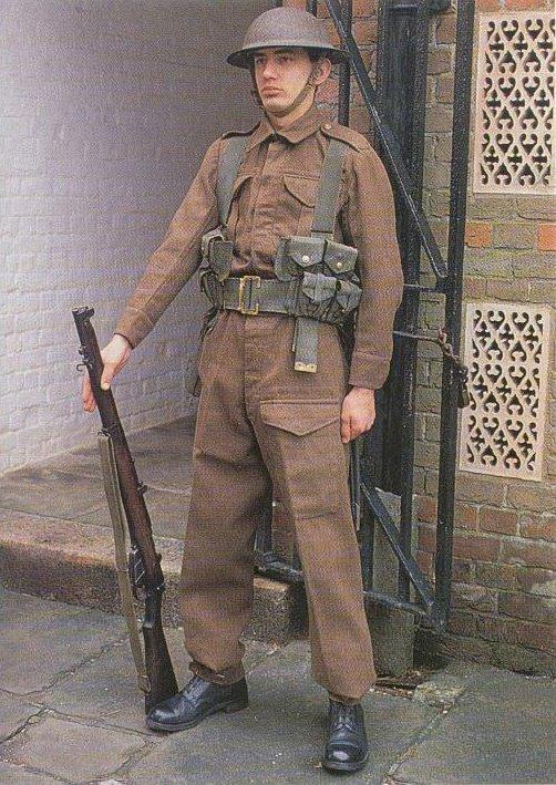 Uniform Mens 54