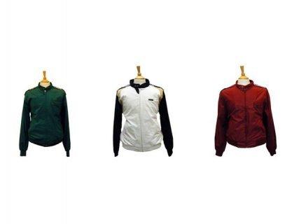 mens 80s jackets