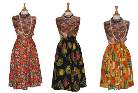 Skirts - 570x386