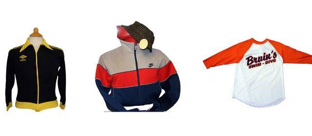 vintage mens sportswear