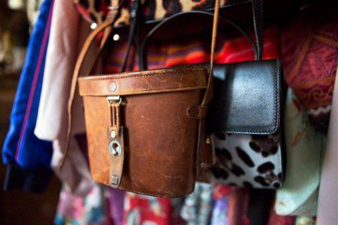 Vintage mens accessories