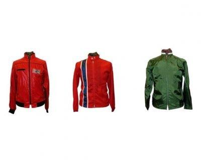 vintage racing jackets
