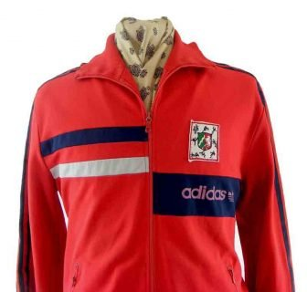 Adidas Track Suit Top