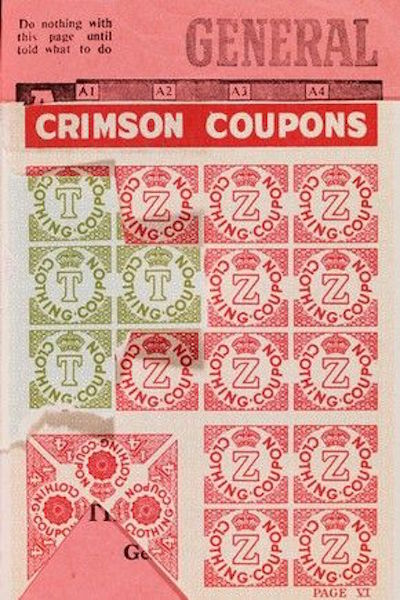 clothing-coupons-britain-1940s