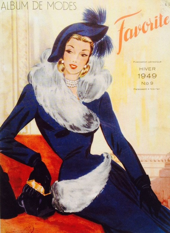 fashionable-furs-for-the-french-woman-in-1949