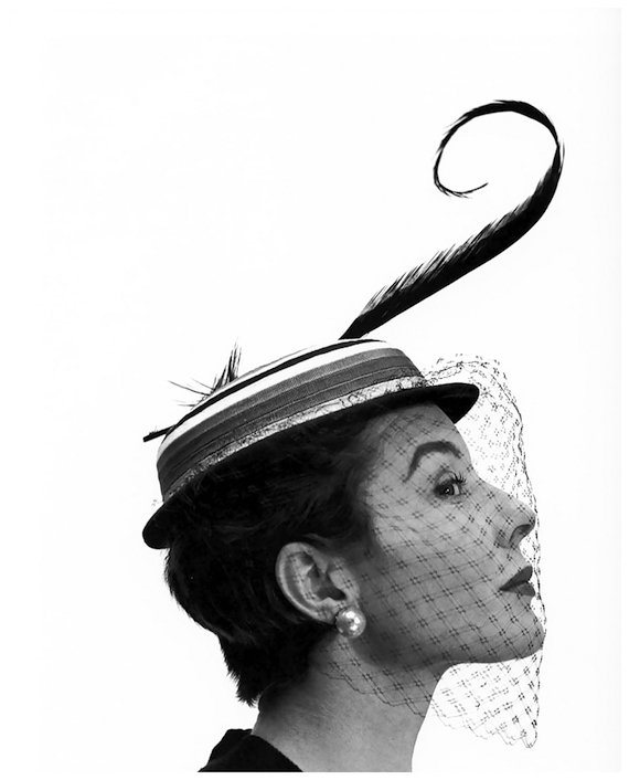 1950s hats, the-perfect-straw-hat