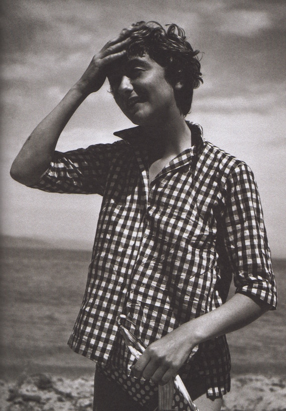 gamine - 50s style fashion