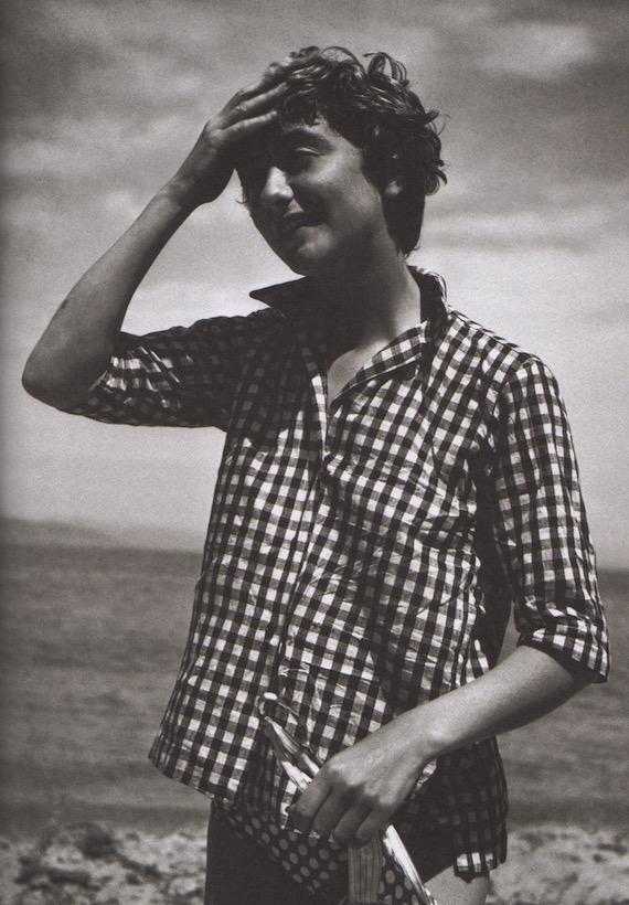 gamine - 50s style fashion
