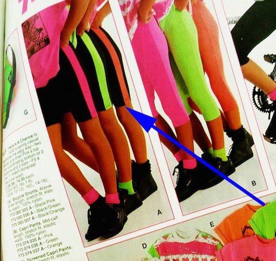 1980s fashion - Clothing styles & History - 80s fashion ...