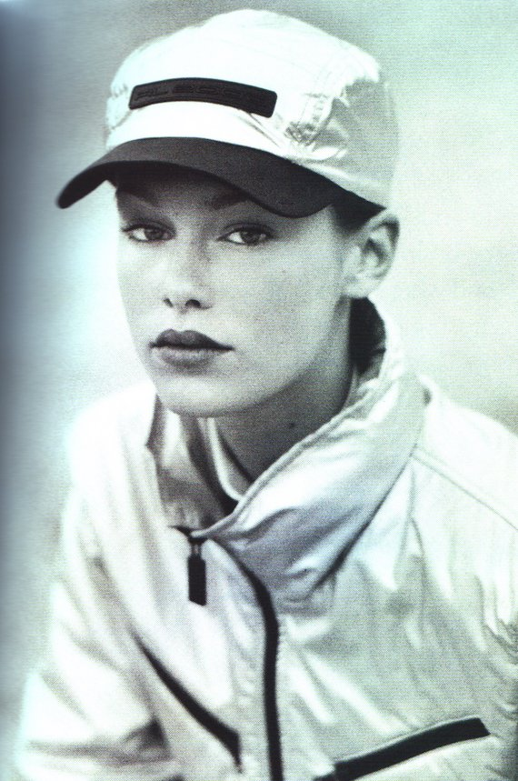 1990s fashion Sportswear, 1999